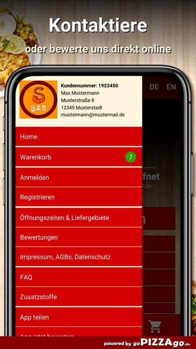 S-Bar Frankfurt am Main screenshot 3