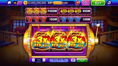 Jackpot Crush - Casino Slotsのおすすめ画像2