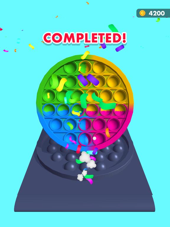 Fidget Toy Maker screenshot 10