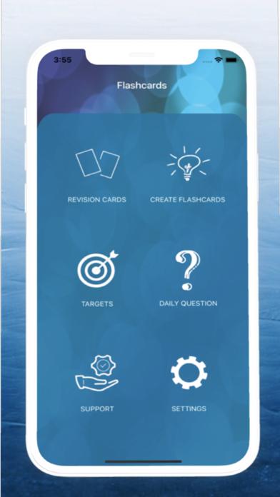 Oceanography Flashcards screenshot 4