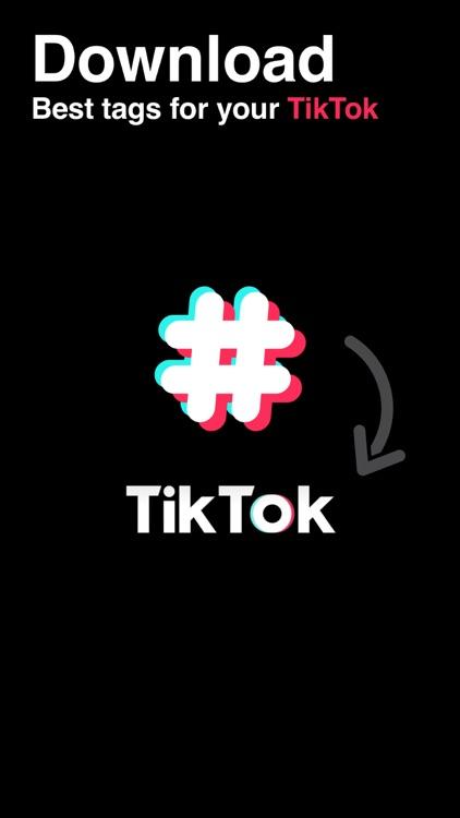 TikSaver:Video Tag Downloader