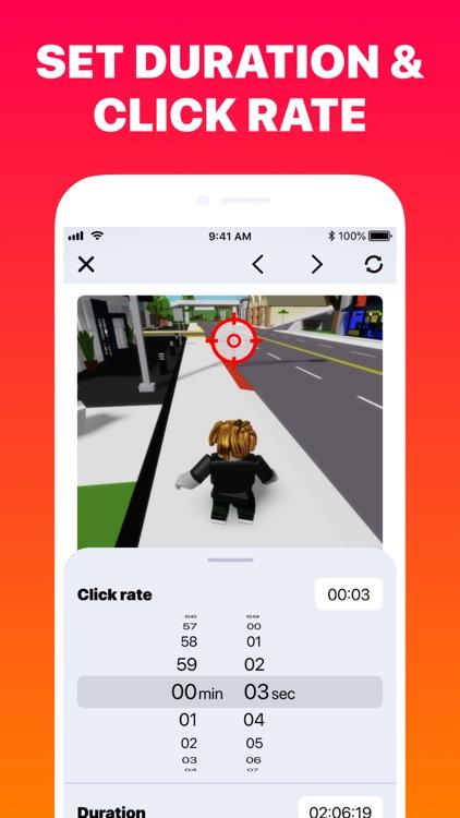 Auto Clicker Automatic Tap