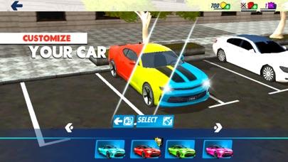 Car Driving School Simulatorのおすすめ画像2