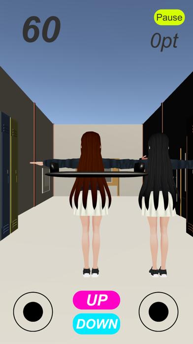 HairTie screenshot 1