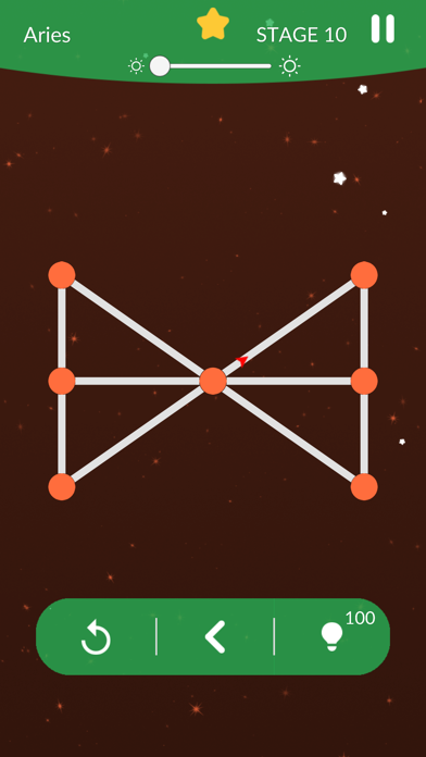 Star One Line - 線を引く紹介画像3