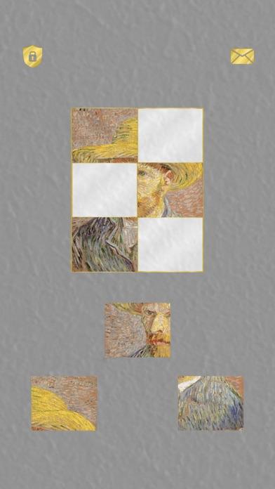 Paintings: Tiling Puzzles screenshot 3