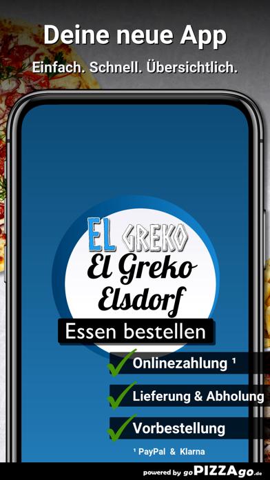 El Greko Elsdorf screenshot 1
