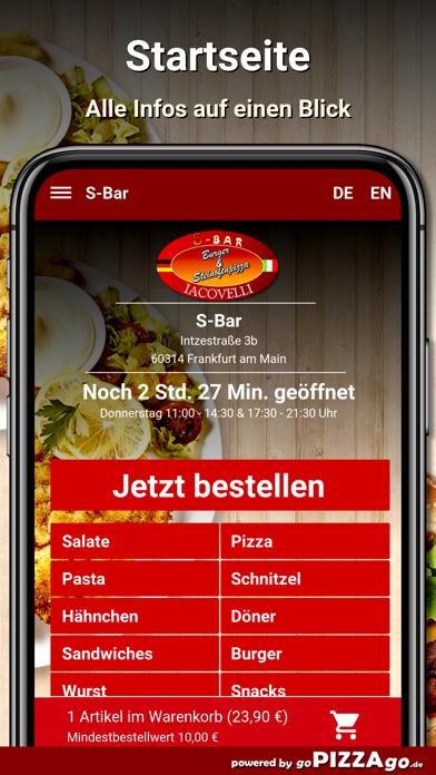 S-Bar Frankfurt am Main screenshot 2