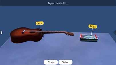 Sound Produced by Vibration screenshot 6
