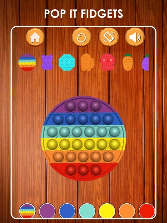 Fidget Toys 3D screenshot 11