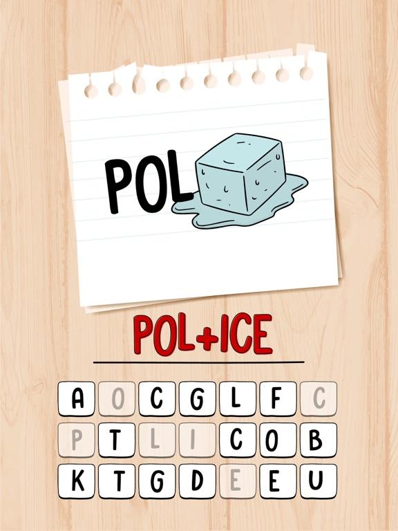 Brain Test: Tricky Words screenshot 12