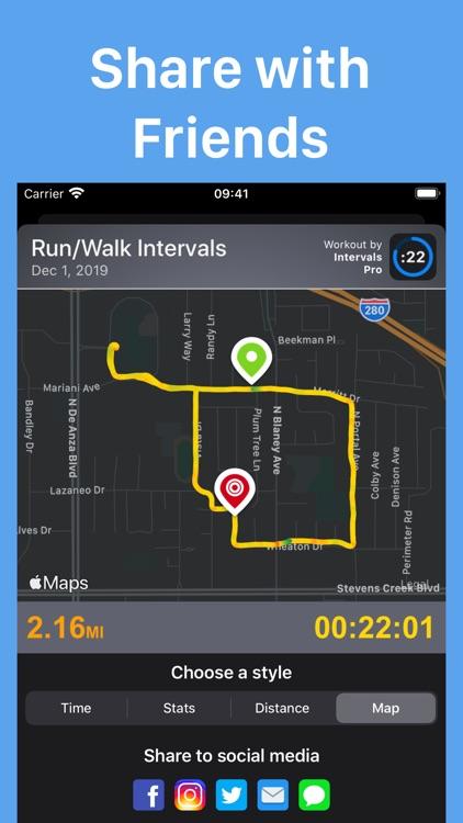 Interval Timer: Intervals Pro screenshot-6