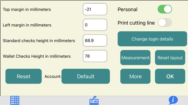 Check Writer Plus screenshot-8
