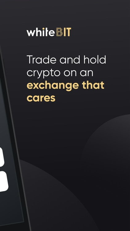 WhiteBIT:Buy bitcoin securely