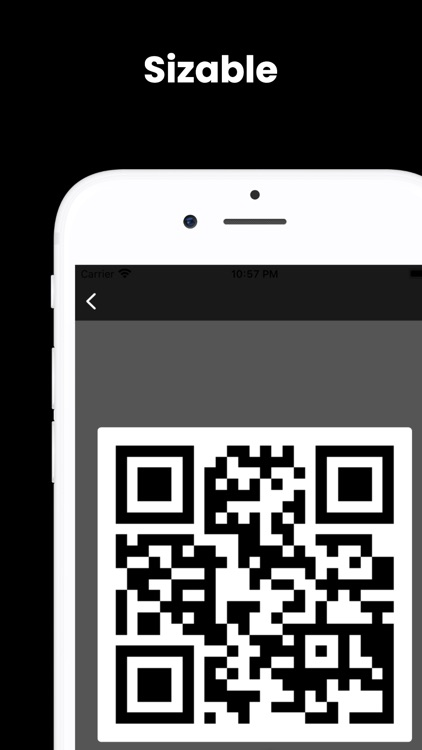 InScan - Everything QR Codes