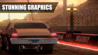 Screen Shot No Limit Drag Racing 2 7