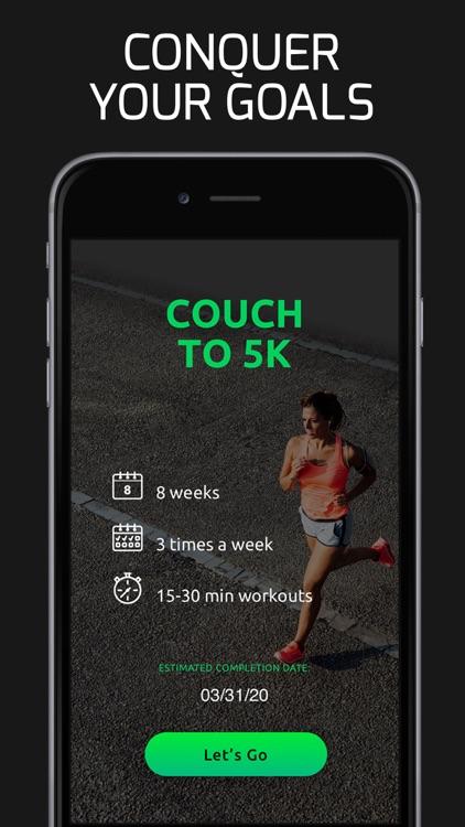 Running Distance Tracker Pro screenshot-7