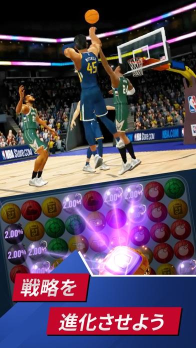 NBA Ball Starsのおすすめ画像5