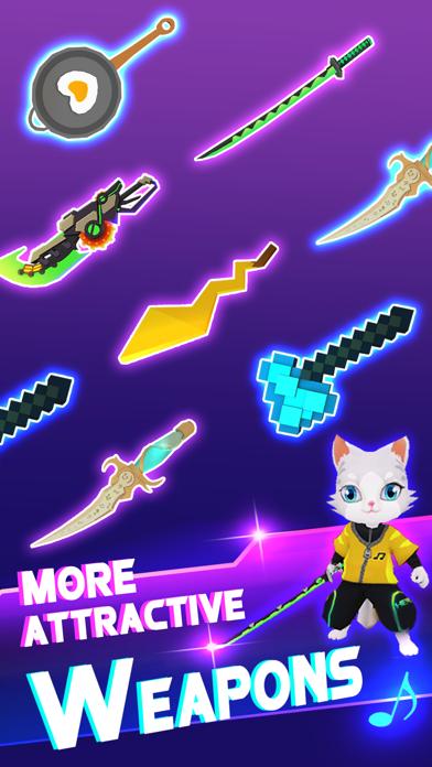Blade Master:Sonic Cat 2 screenshot 4