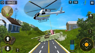 Rescue Helicopter Simulator 3D紹介画像4