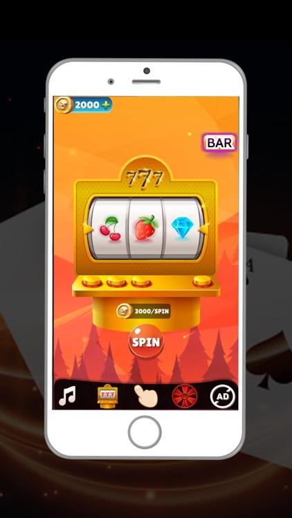 Lucky Wheel Spin & Scratch Off screenshot-1