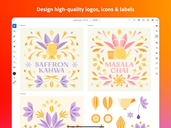 Adobe Illustrator: Graphic Art