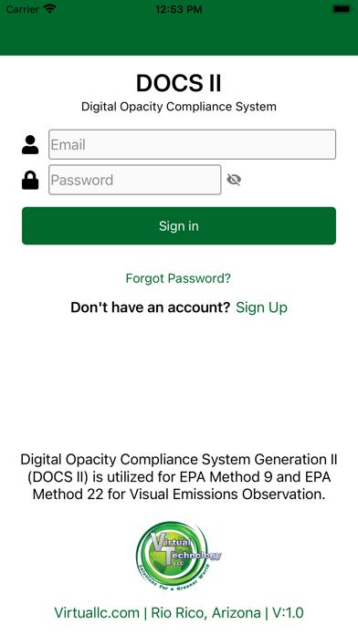 DOCS II screenshot 10