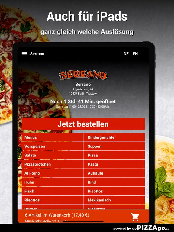 Serrano Berlin Treptow screenshot 7