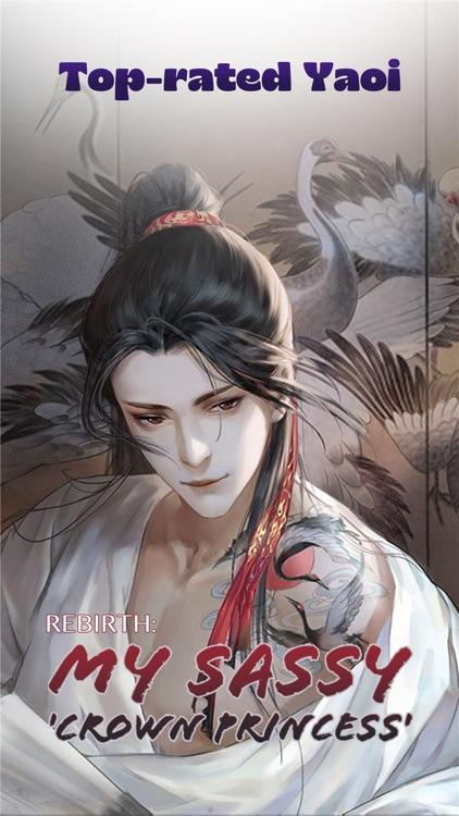 Flying Lines: Yaoi & BL Novels
