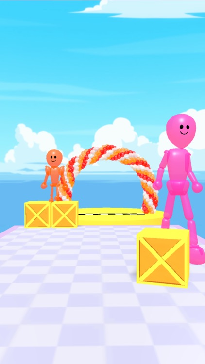 Balloon Crusher: Shoot'em all screenshot-4