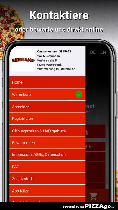 Serrano Berlin Treptow screenshot 3