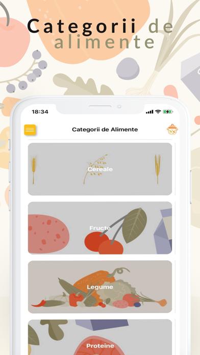 AmiYammi: Alimente bebelusi screenshot 6