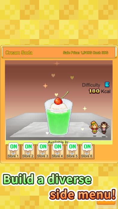 Burger Bistro Story screenshot 3
