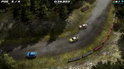 Rush Rally Origins screenshot 2