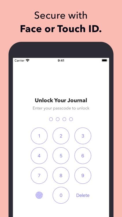 Happyfeed Journal: Self-Love screenshot-7