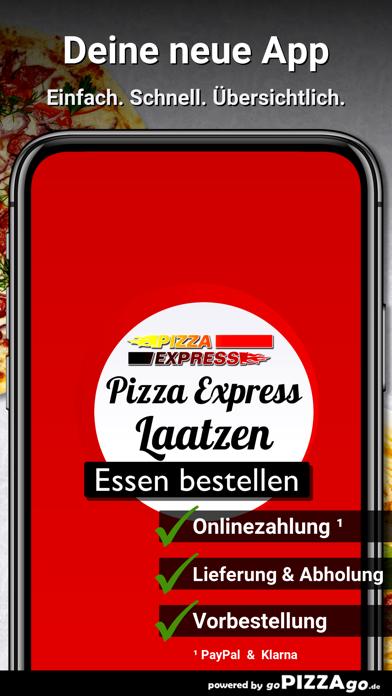 Pizza Express Laatzen screenshot 1