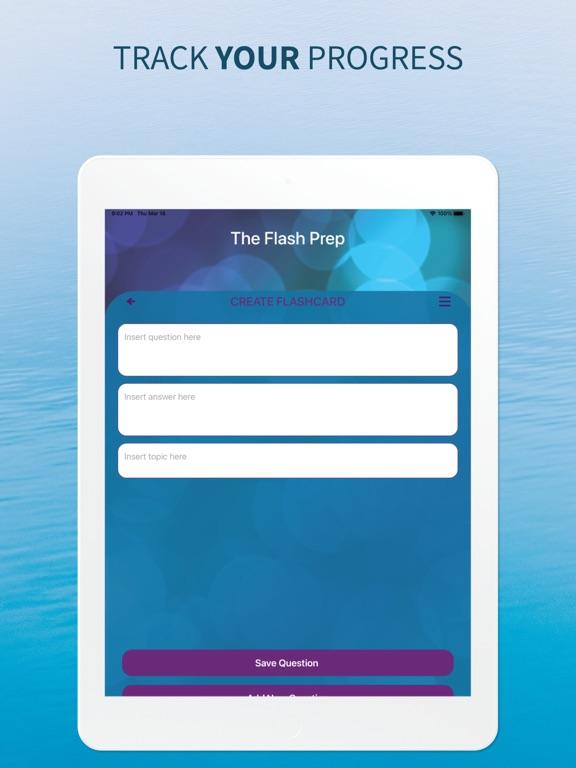 CPA Audit Flashcards screenshot 10
