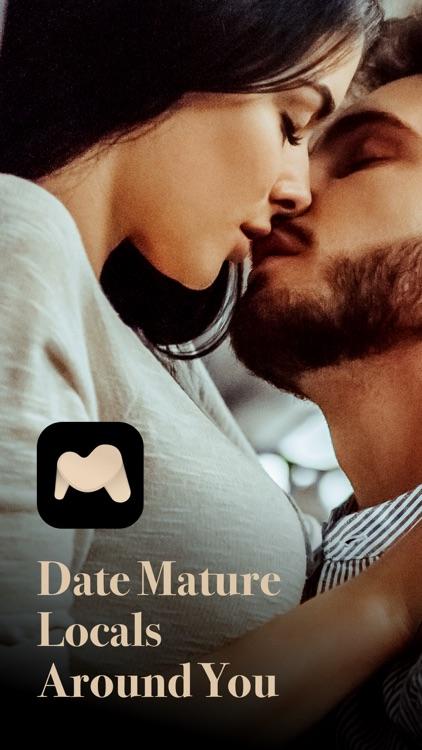 Mingle: Seeking Mature Dating