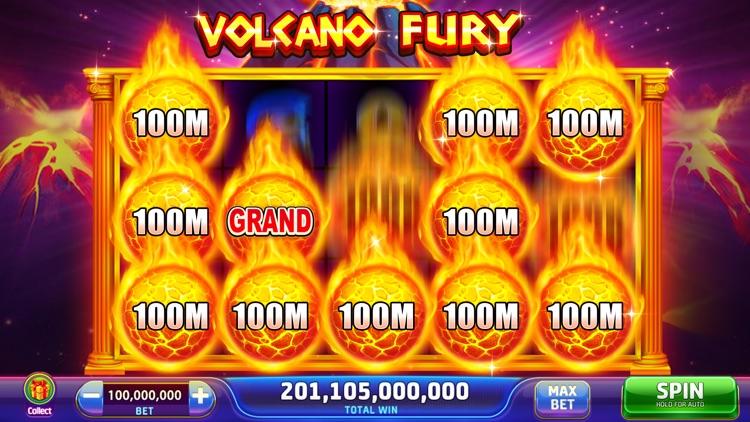 Cash Tornado Slots - Casino screenshot-6