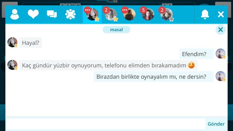 101 Yüzbir Okey screenshot-7