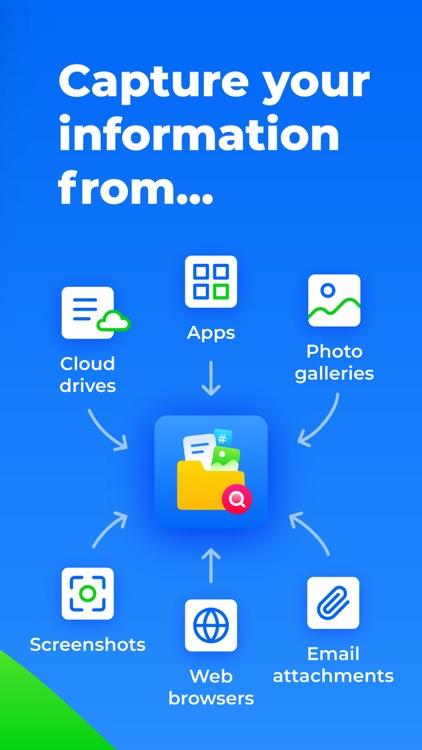 Snappii Folder screenshot-8