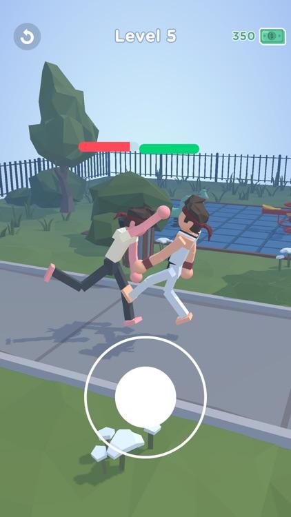 Ragdoll Fighter screenshot-0