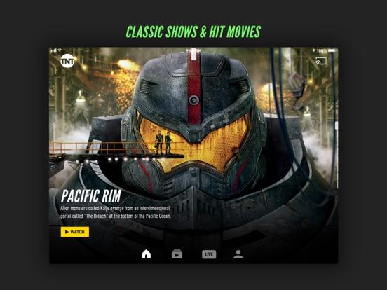iPad Image of Watch TNT