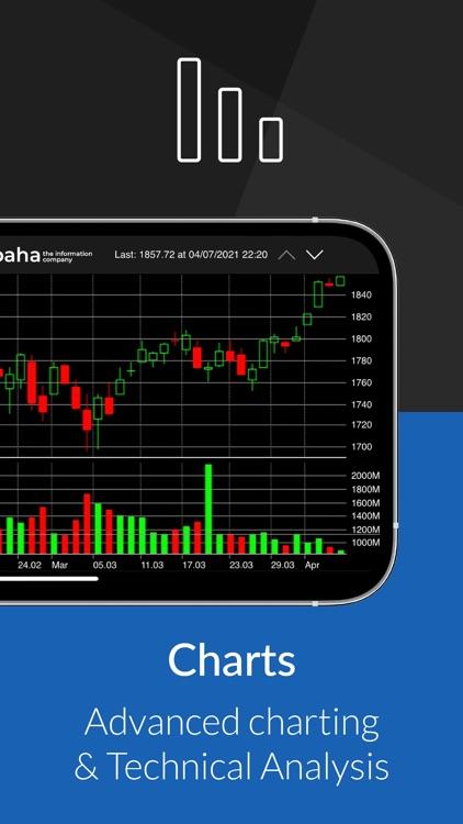 StockMarkets by baha - stocks screenshot-5