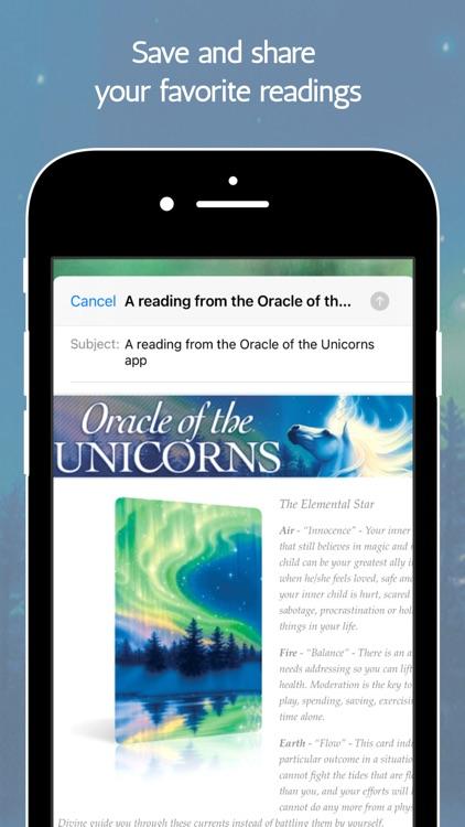 Oracle of the Unicorns screenshot-8
