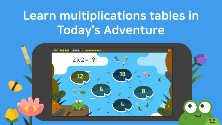 Todo Math screenshot-3