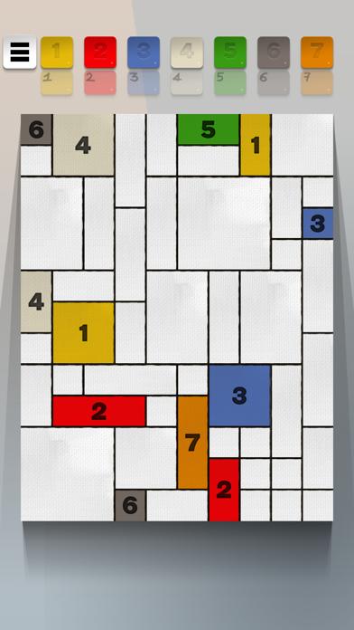 Mondoku - 新しい数独パズル紹介画像9