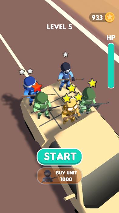 Z Road 3D screenshot 4