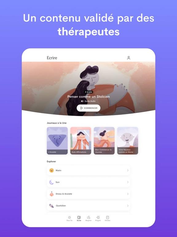Alan Mind: thérapie bien-être