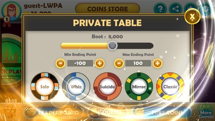 Spades Play screenshot-6